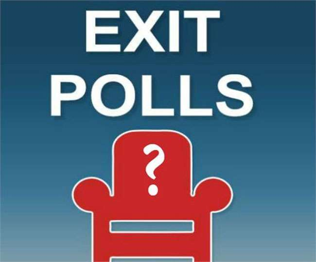 Exit Poll Result 2019: Chanakya Exit Poll to CV Voters | Summery Of All Exit Poll 2019